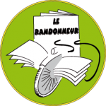 Le Randonneur logo Odile