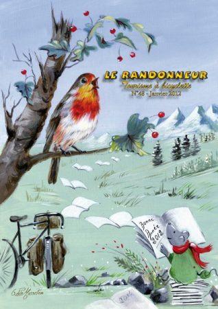 Le Randonneur Numéro 48 couverture
