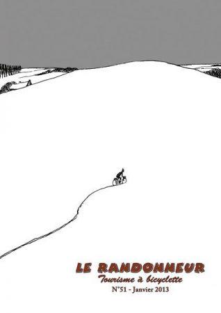 Le Randonneur Numéro 51 couverture