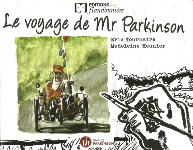 Tournaire - Le voyage de Mr Parkinson