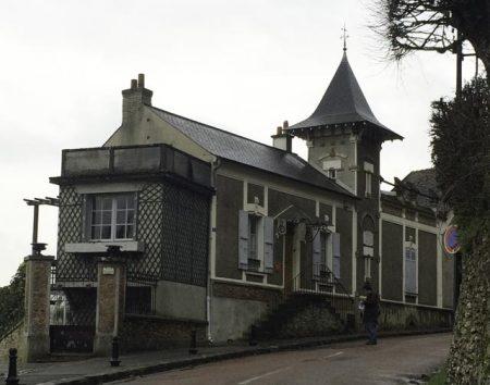 Maison de Ravel