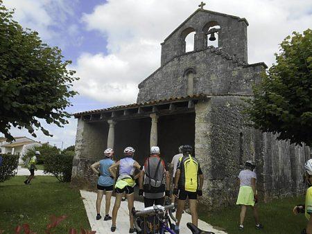 Eglise de Mazerolles