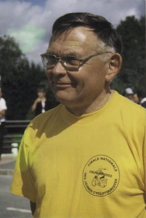 Serge Calonne
